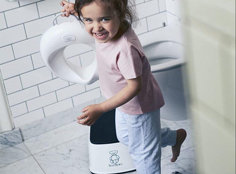 réducteur de toilette babybjorn