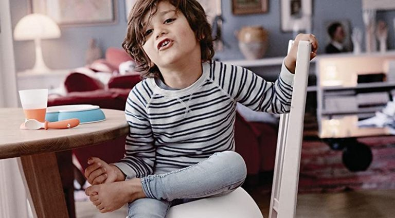 rehausseur de chaise BabyBjorn